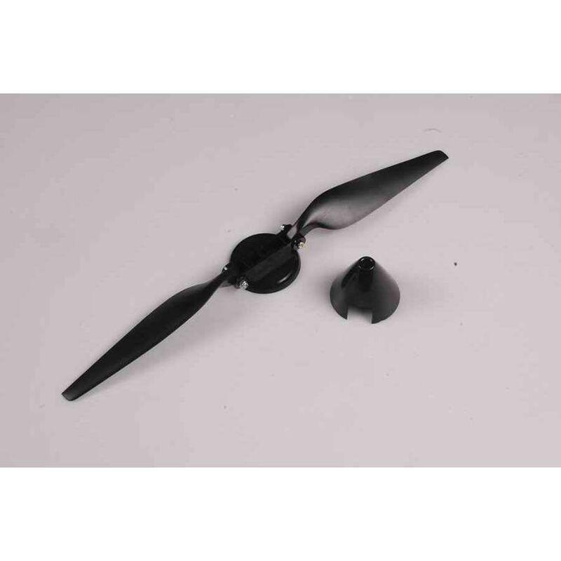 Propeller Set: V-Tail Glider