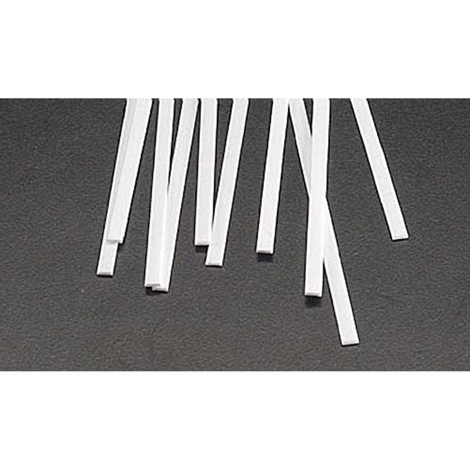 MS-310 Rect Strip,.030x.100 (10)