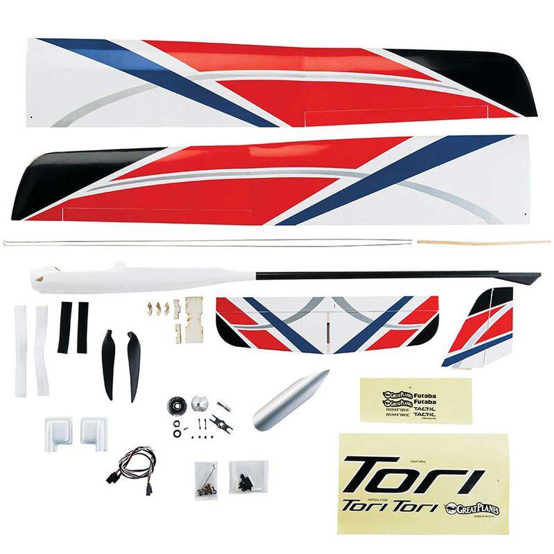 Tori 2M EP Glider ARF