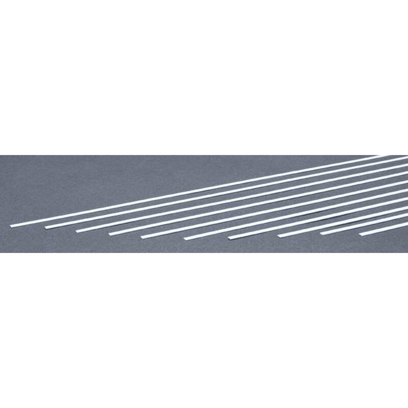 Strip .020 x .125 (10)