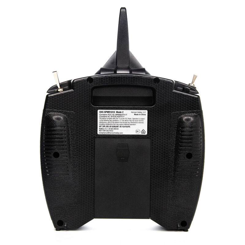 DXS Transmitter with AR410 Receiver
