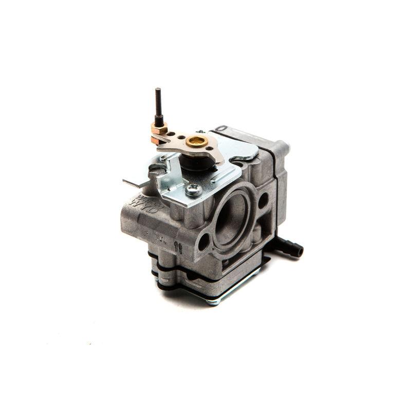 Carburetor Body Assembly: BT