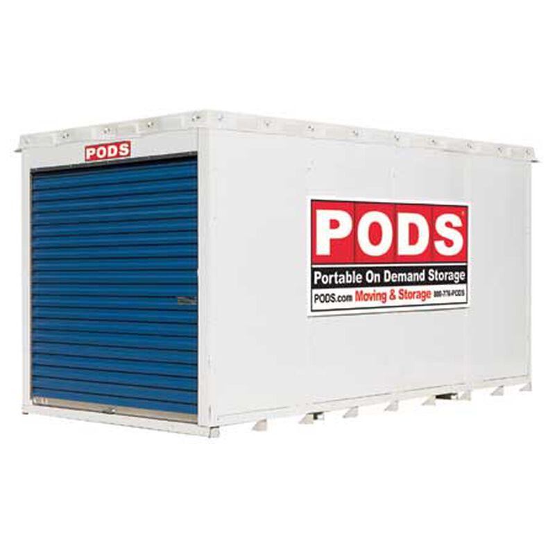 HO Moving & Storage Container, PODS