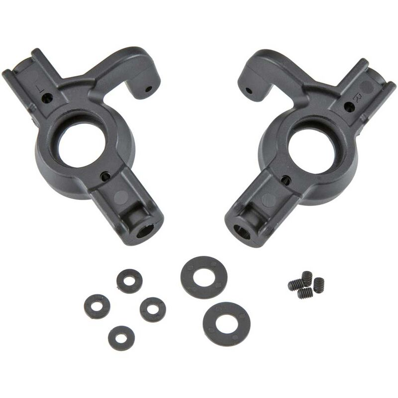 Steering Knuckle Set: DXR8-E
