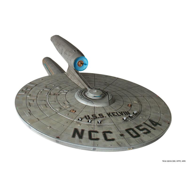 1/1000 Star Trek: Kelvin