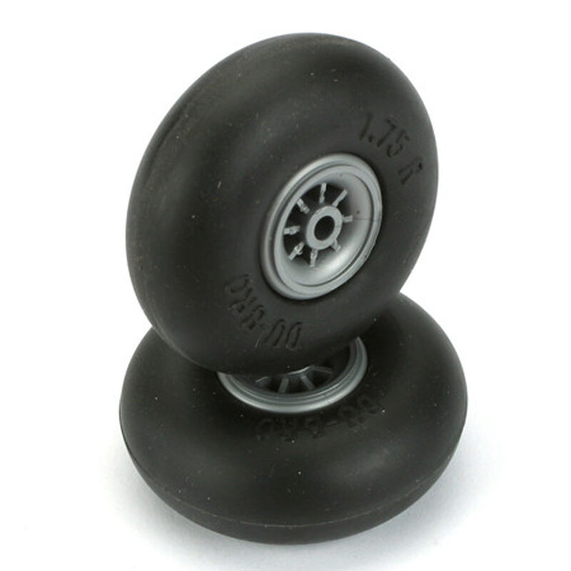 "Smooth Wheels, 1-3/4"" (2)"