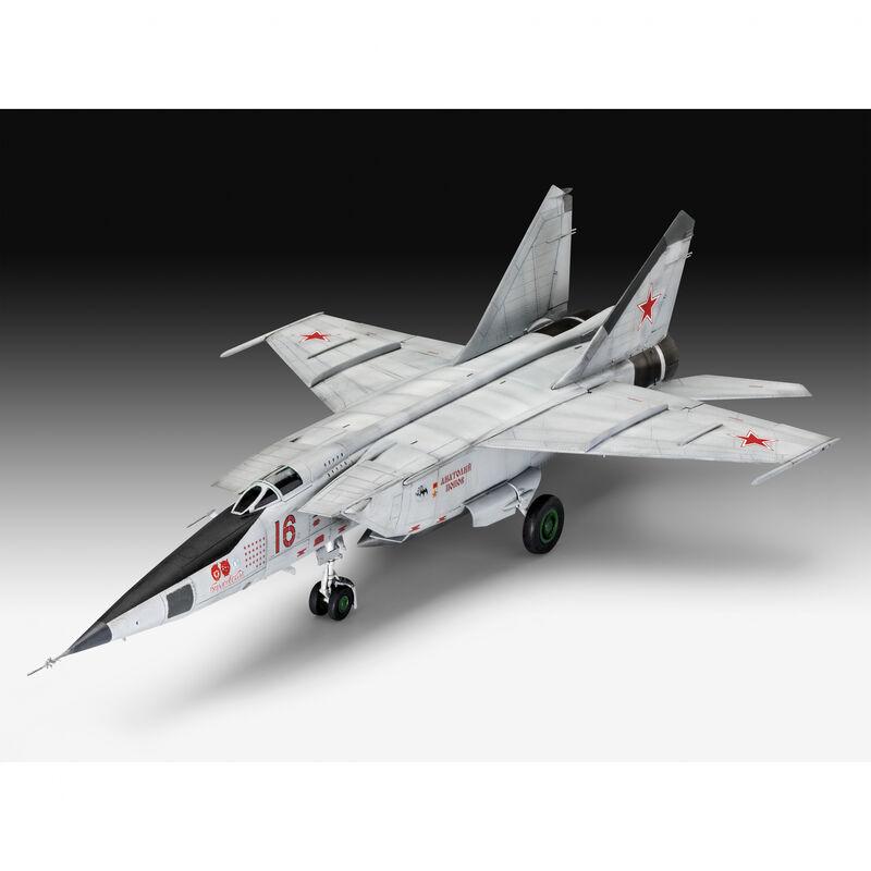 1/72 MiG-25 RBT