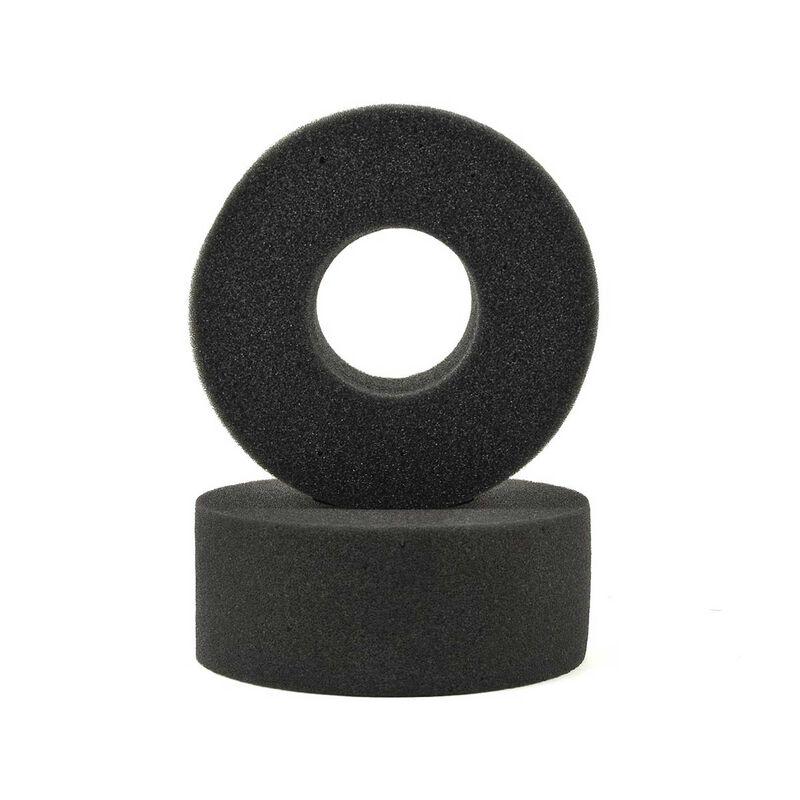 Dirty Richard Single Stage Foam Inserts Medium 93.5x46x32 (2)