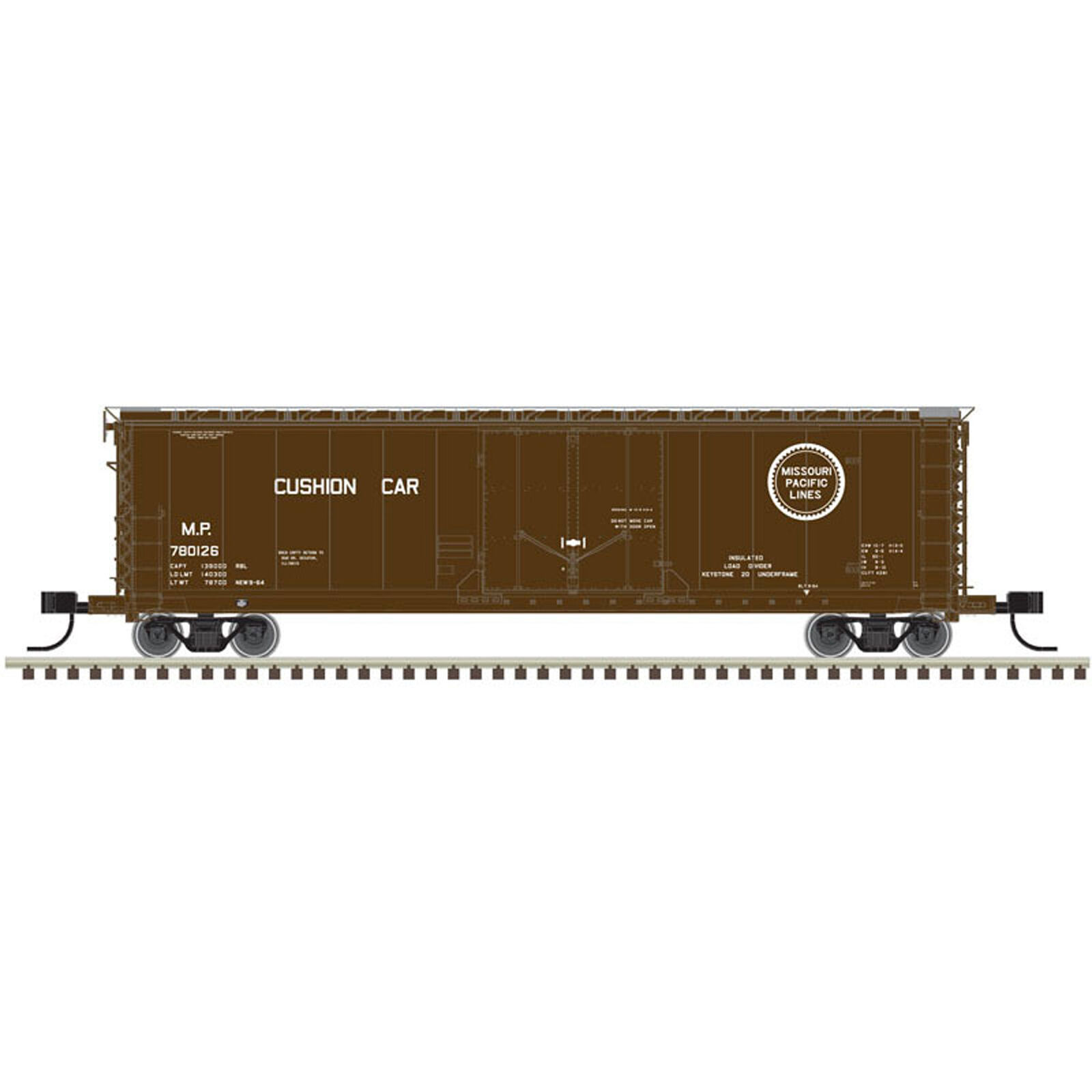 N 50' RBL Box MP #780099