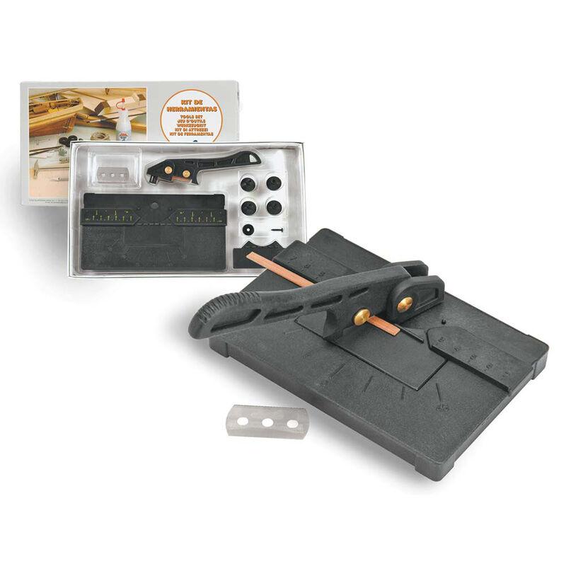 Multi Cutter Set Inches Centimeters