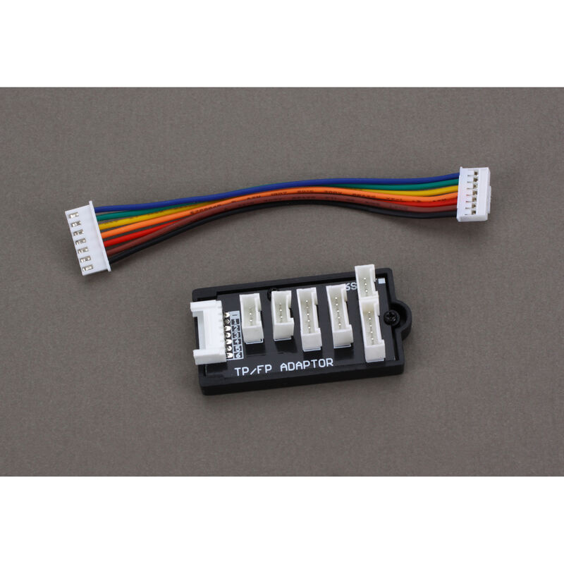 Balance Adapter Board: Thunder Power