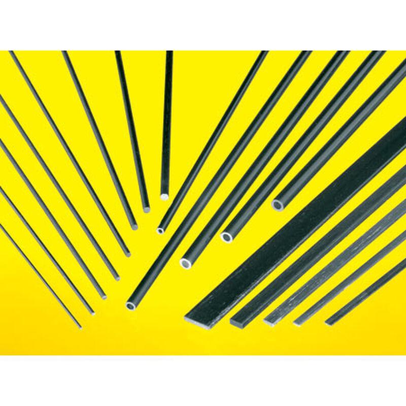 """Carbon Fiber Rod, 24"""", .098 (2)"""