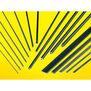 Carbon Fiber Strip,.034x.121 (2)