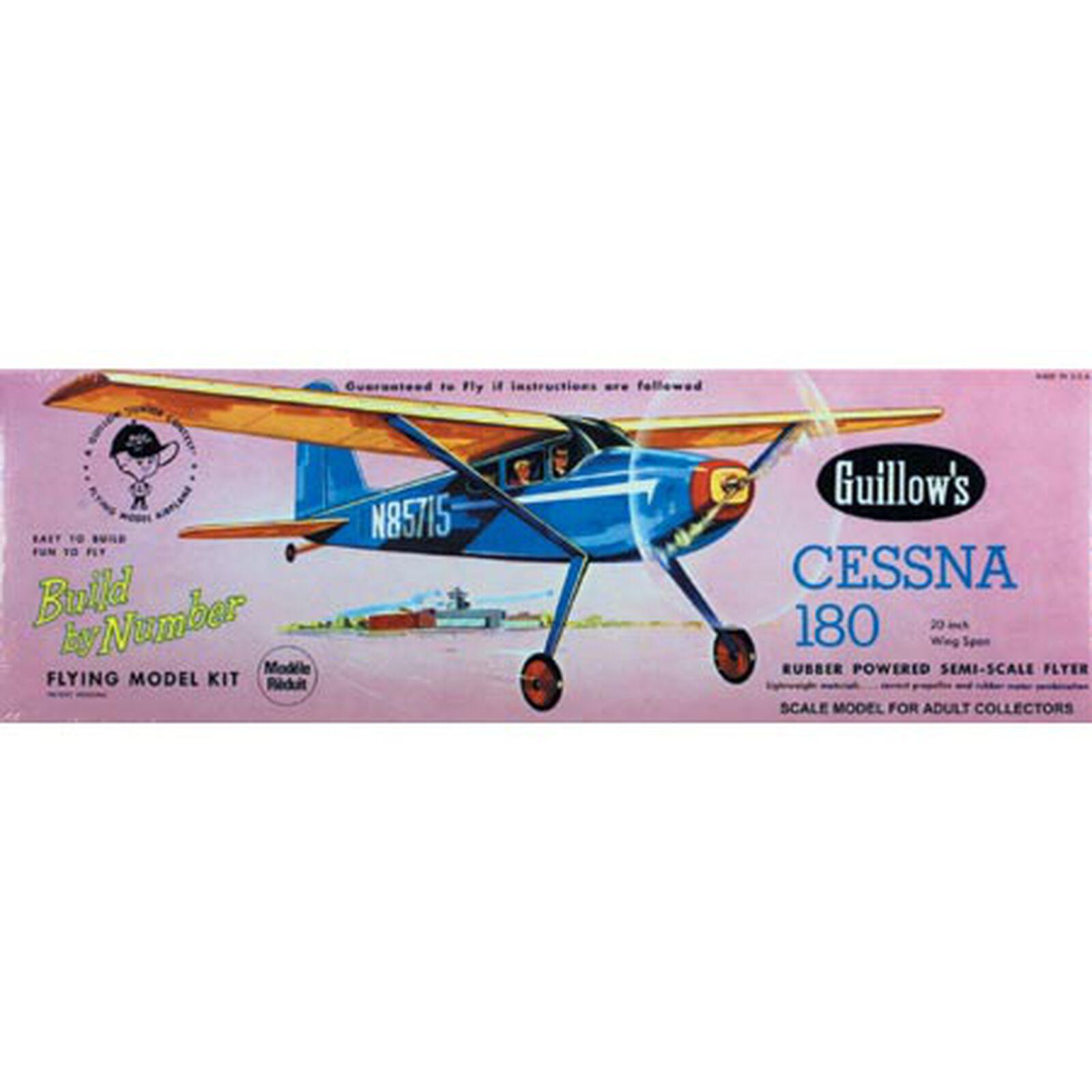 "Cessna 180 Kit, 20"""
