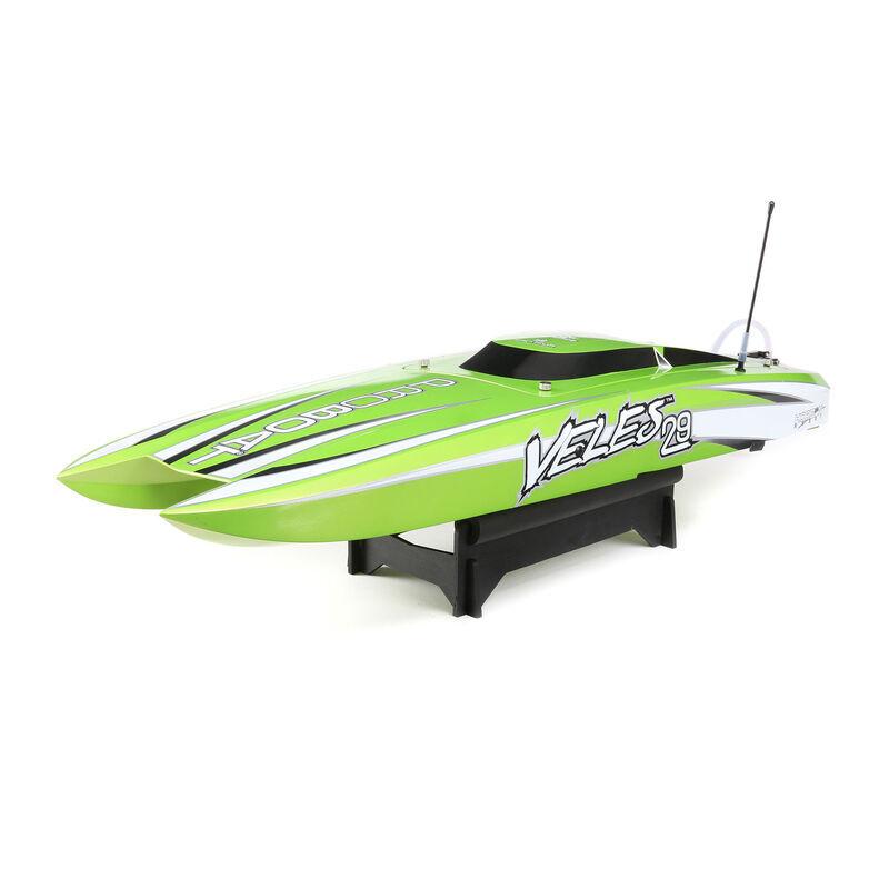 """Veles 29"""" Catamaran Brushless RTR"""