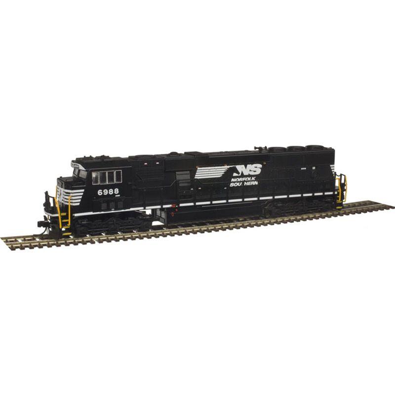 N SD60E NS #6952