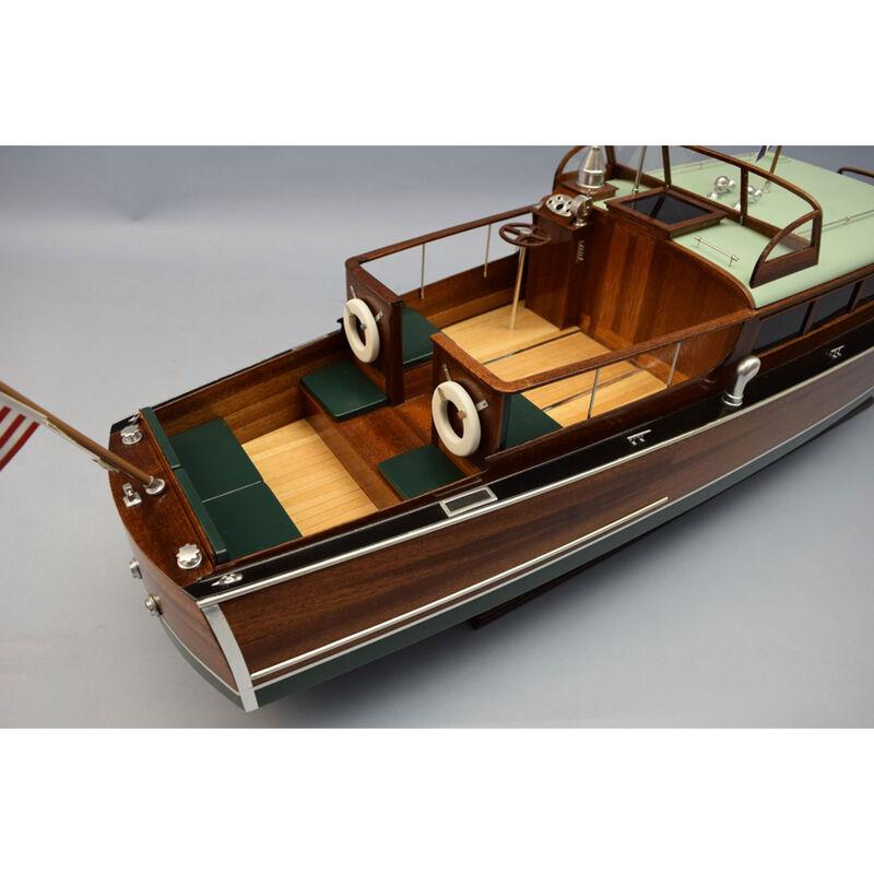 1929 Chris-Craft 38' Commuter