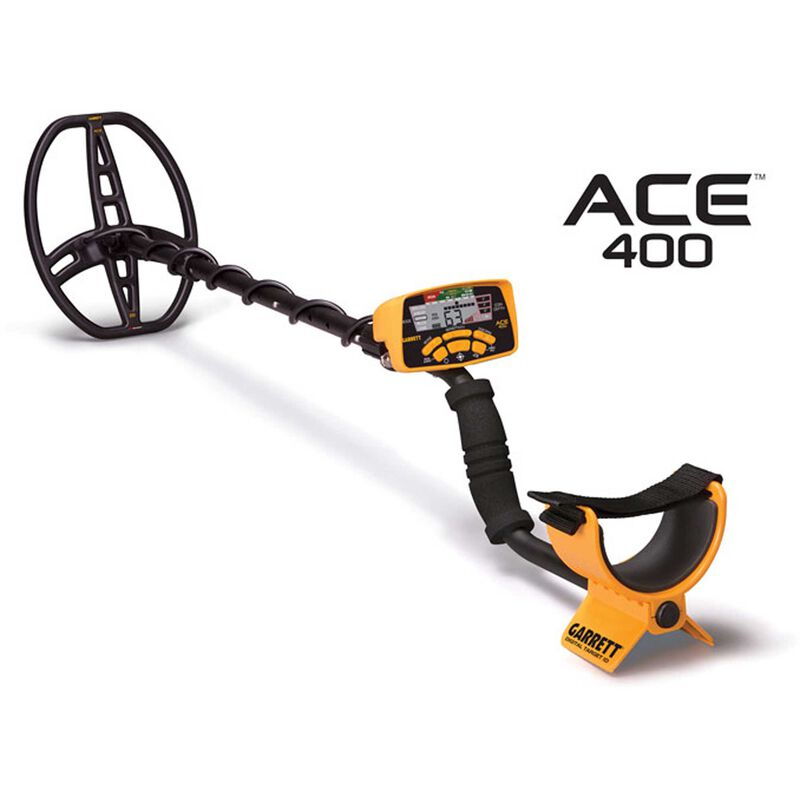 Ace 400 Metal Detector