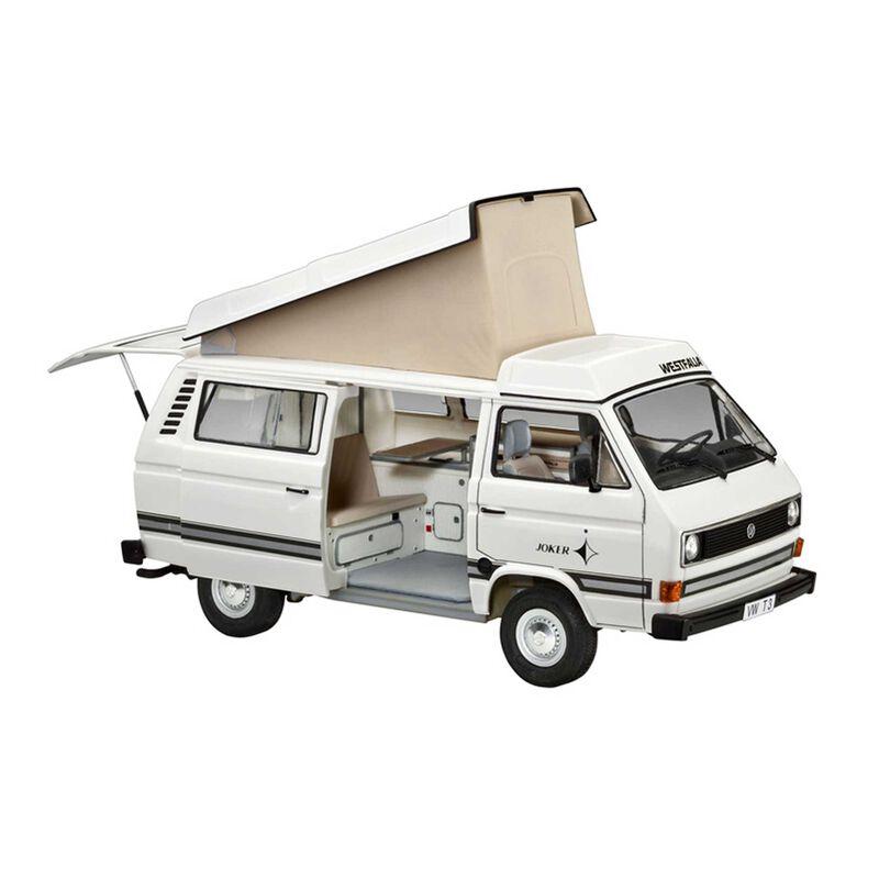 1/25 Volkswagen T3 Camper