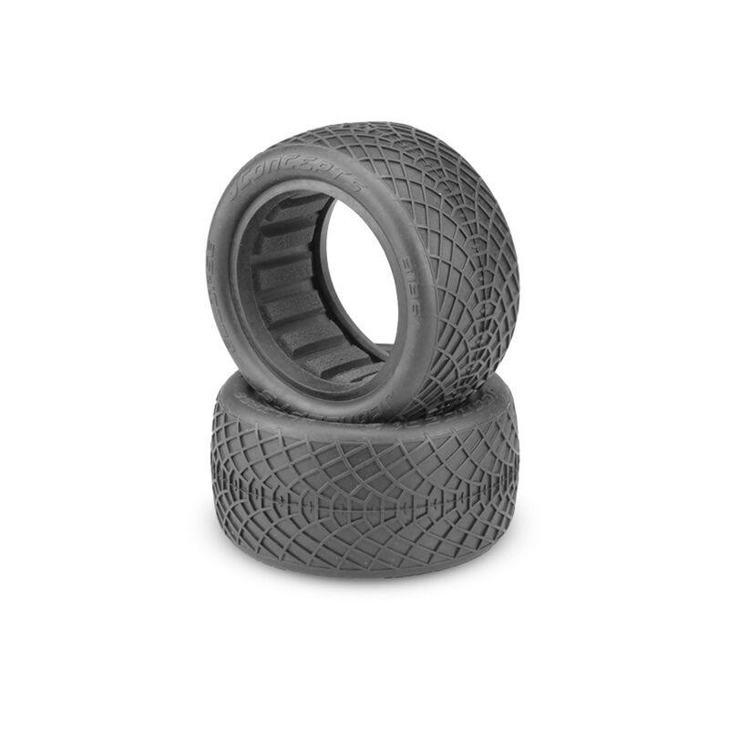 Ellipse Tires, Blue Compound (2)