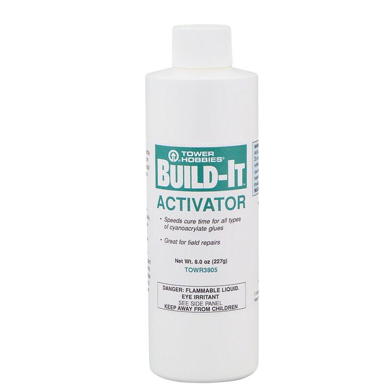 Build-It Activator Refill 8 oz.