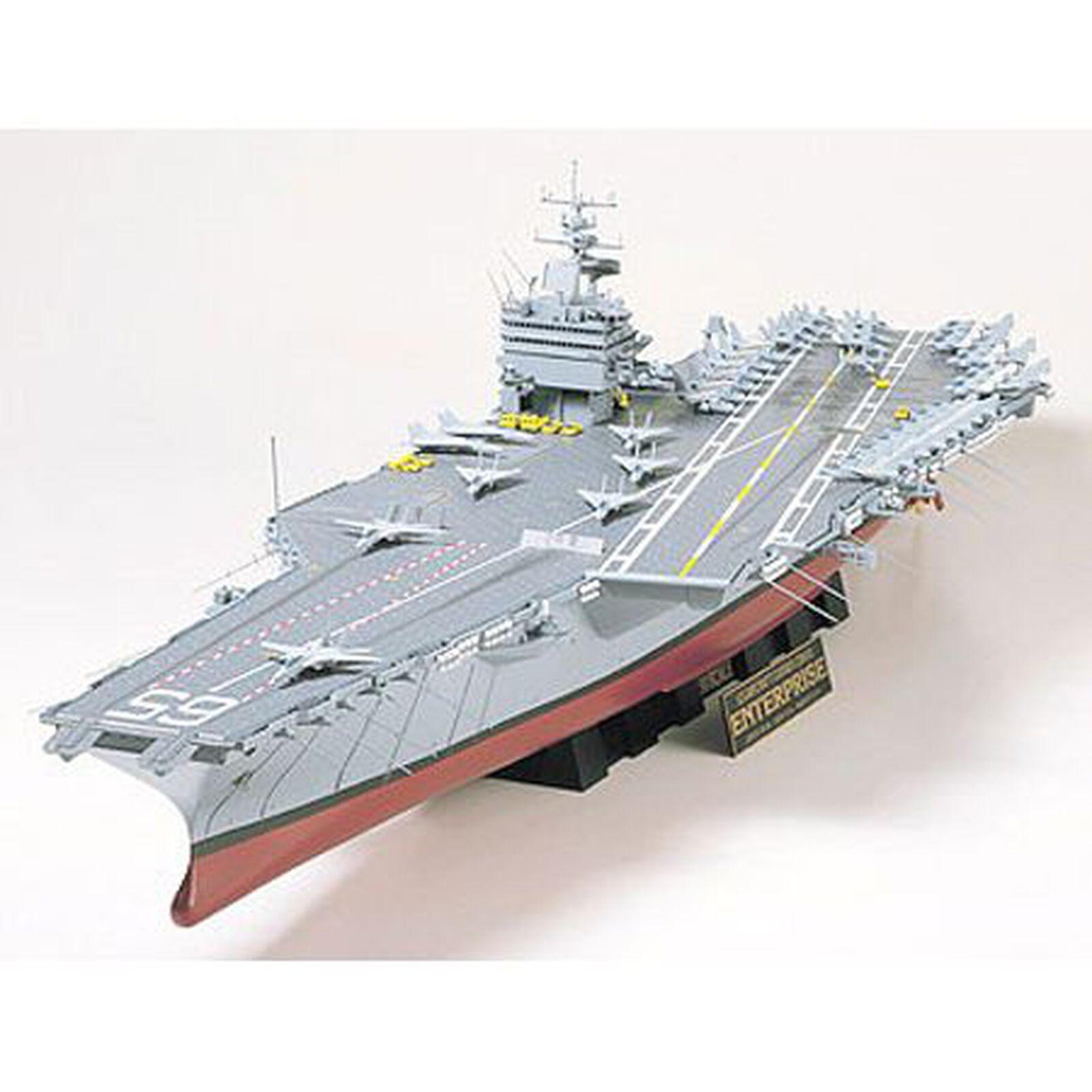 1/350 USS Enterprise Carrier