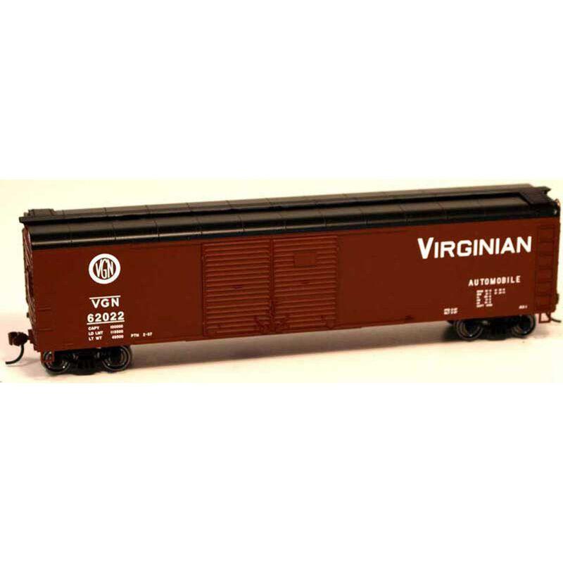 HO X32 Box VGN #62001