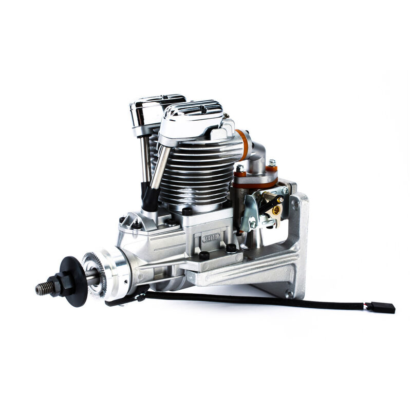 FG-30B (180) 4-Stroke Gas Engine: BO