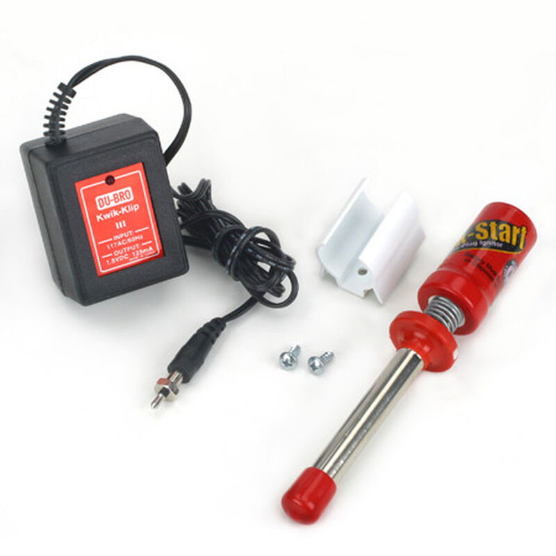 Kwik Start XL Glo-Ignitor with Charger