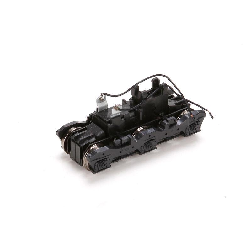 HO Power Truck/Low Brake, SD38/40/45 (1)