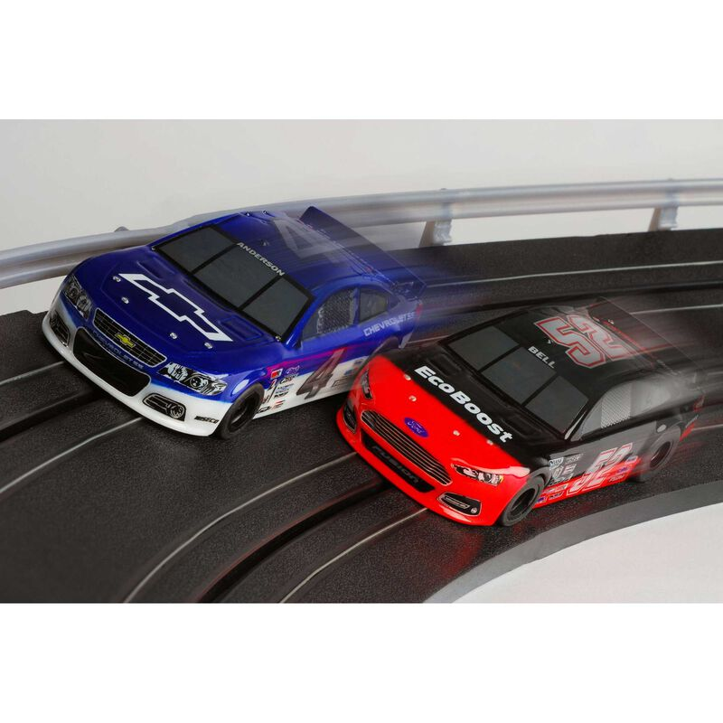 Two Pack Stocker (MG+) Slot Cars