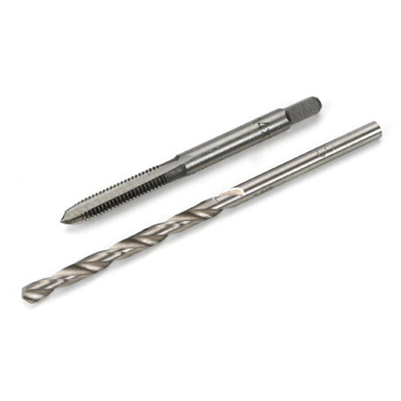 Tap & Drill Set, 4mm
