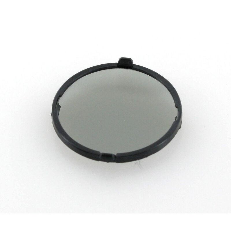Grey UV Filter: CGO3