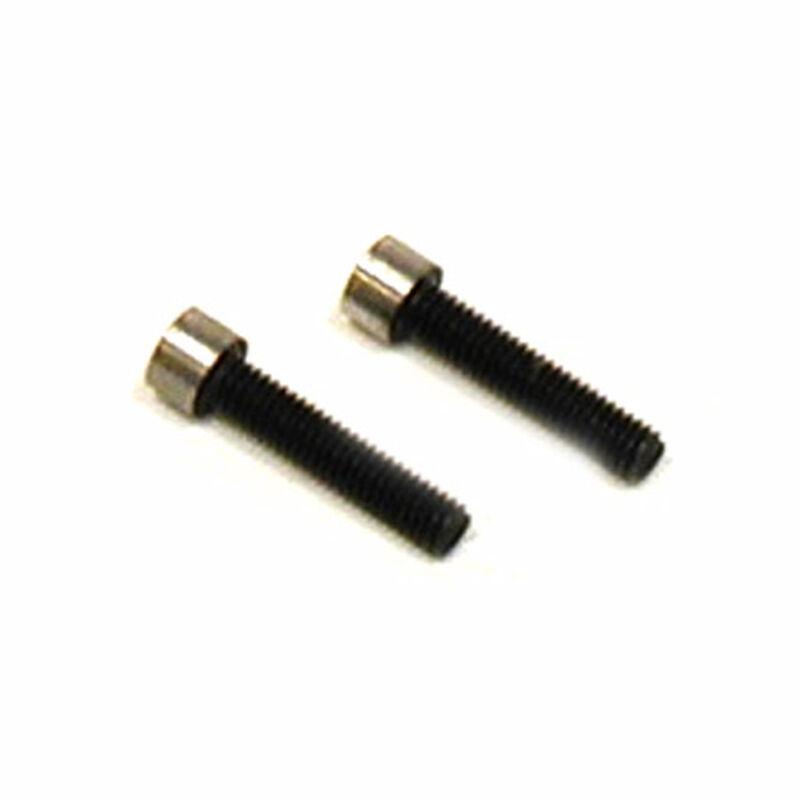 Connecting Rod Screw: T-W, Z, CC