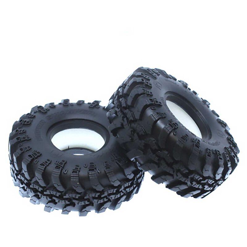 1/10 1.9 Tires with Foam Insert: Everest Gen7 Pro