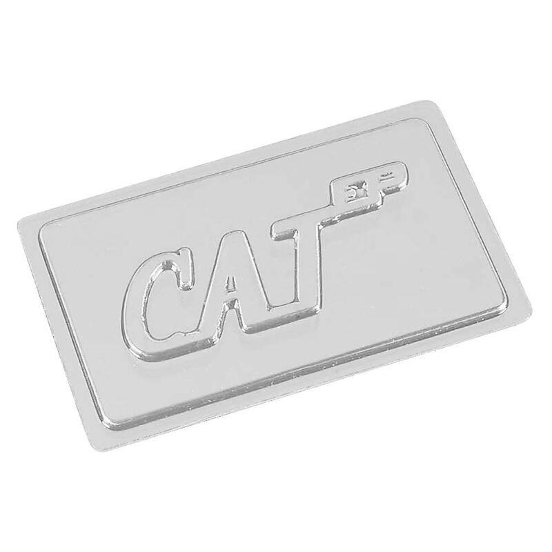 Radio Box Lid: Wildcat Brushless Catamaran