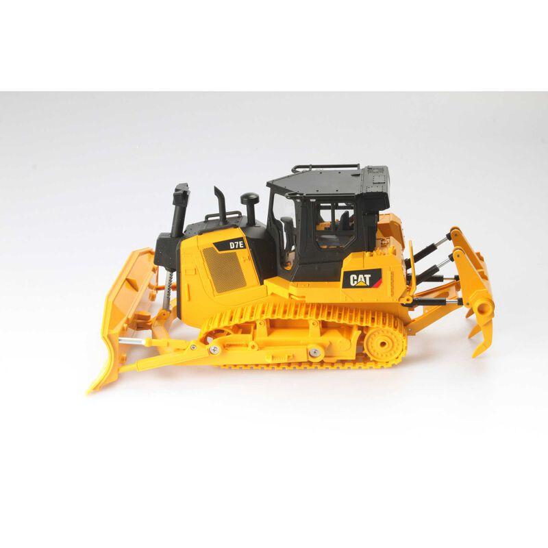 1/24 Caterpillar D7E Bulldozer