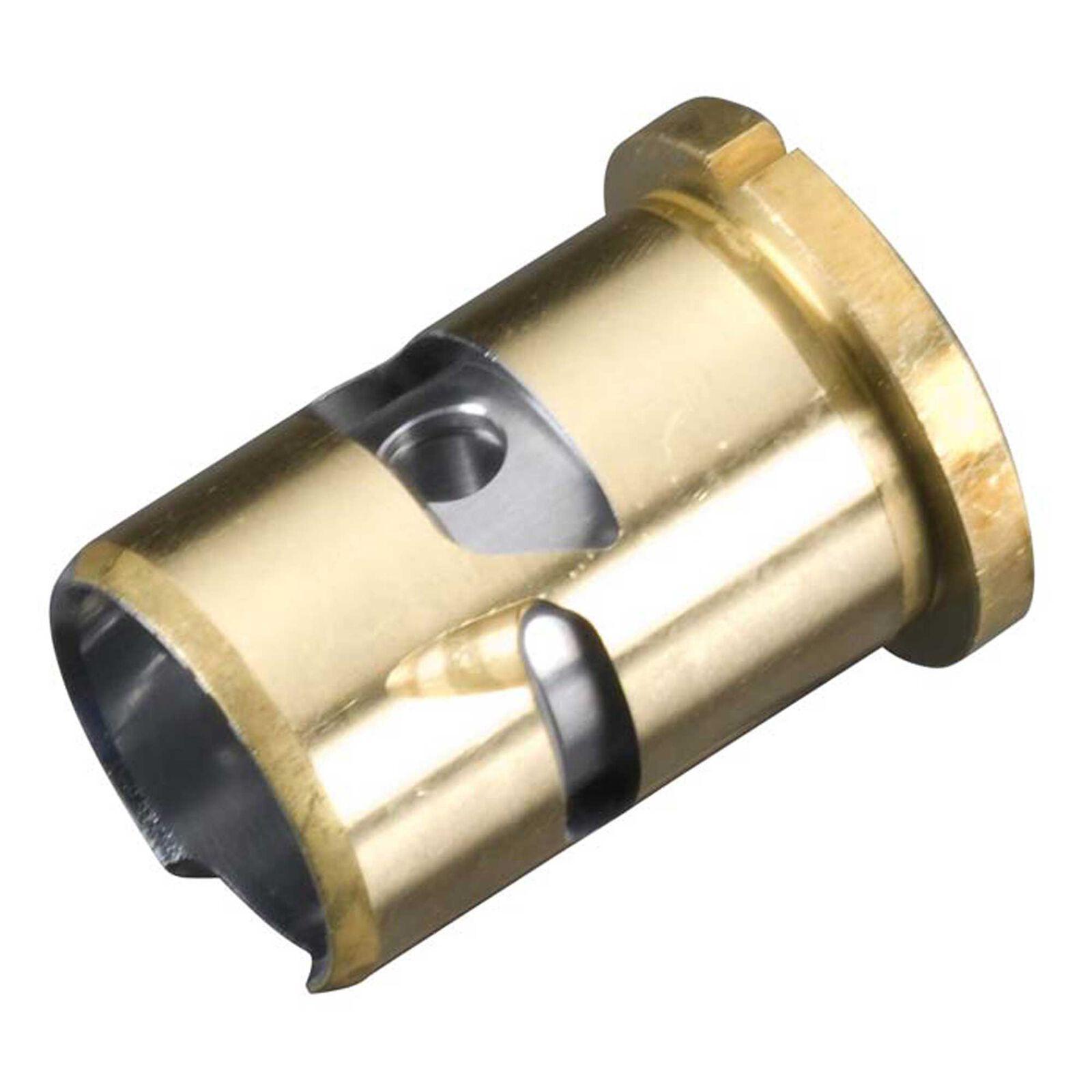Cylinder & Piston Assembly: 12XZ Speed