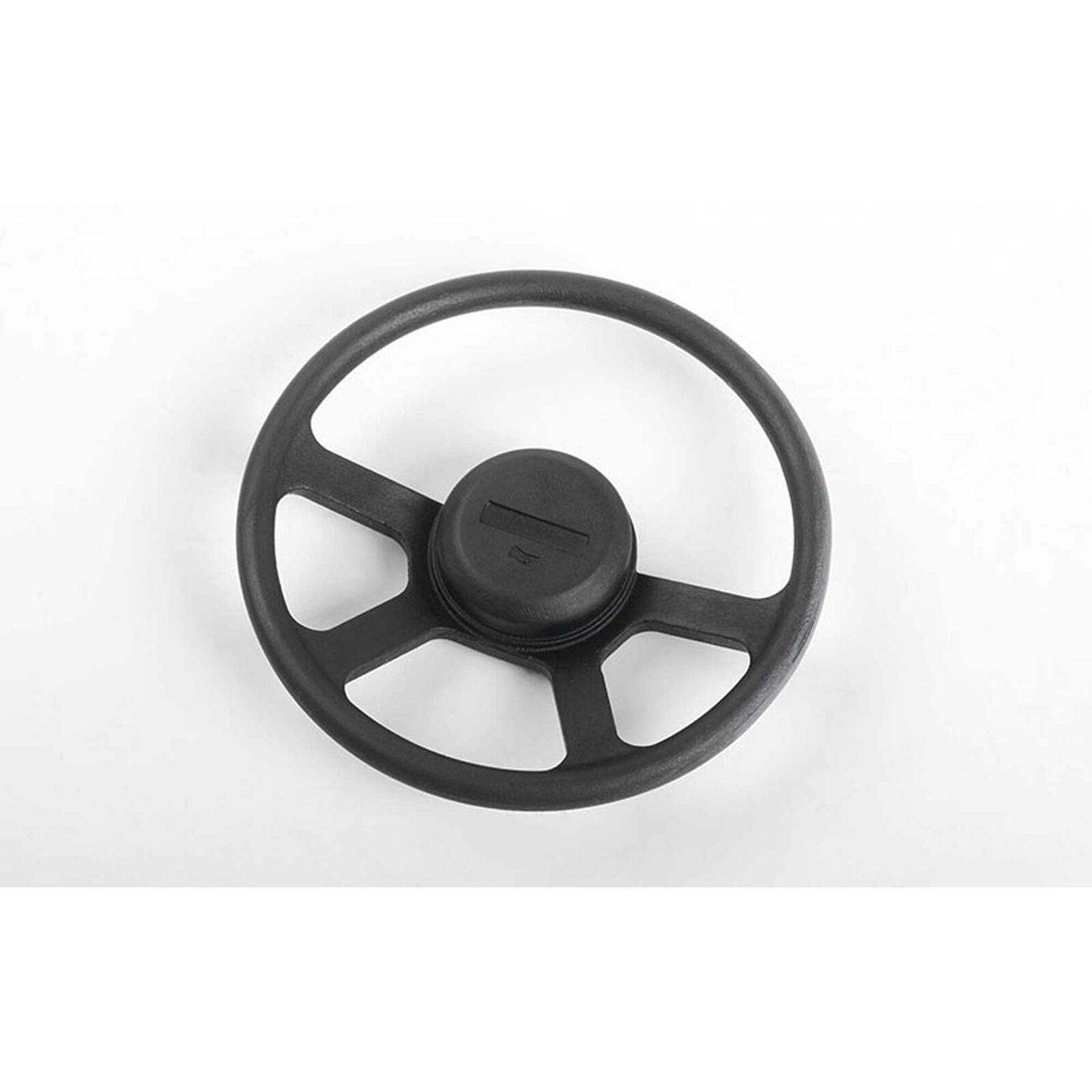 Steering Wheel: Samurai 1/6 Crawler