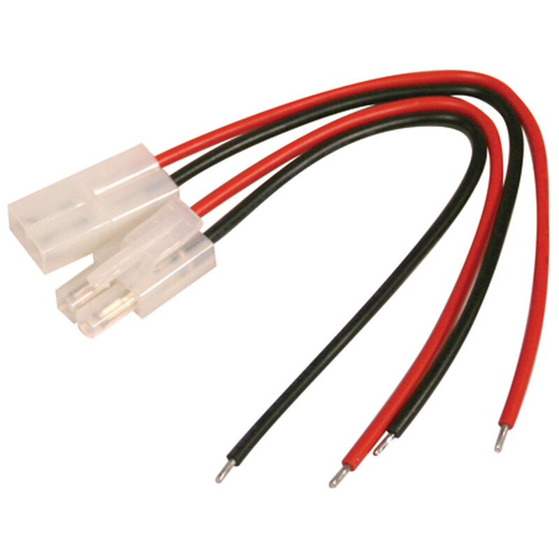 Plug: Tamiya Male / Female Set with 150mm Wire