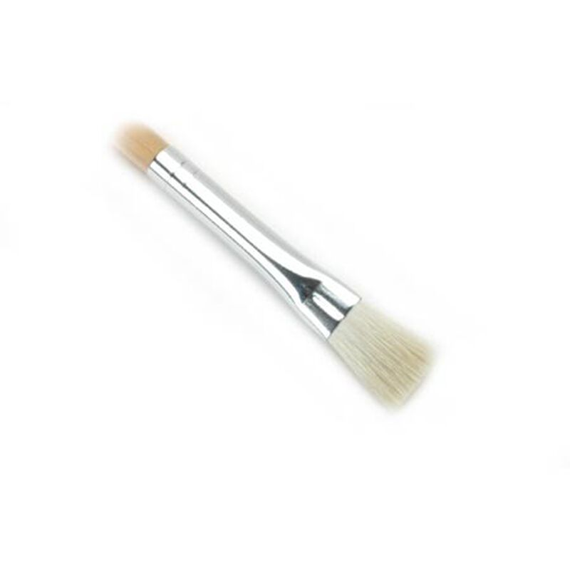 Flat Brush No.3