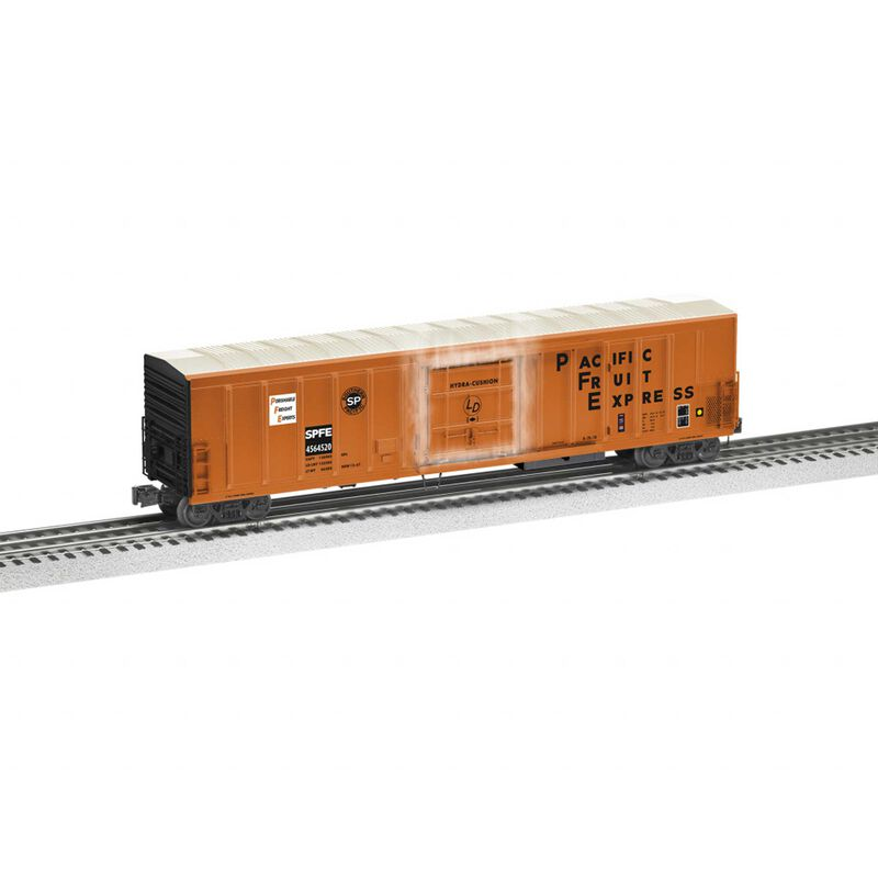 O 57FT Reefer Pacific Fruit Express