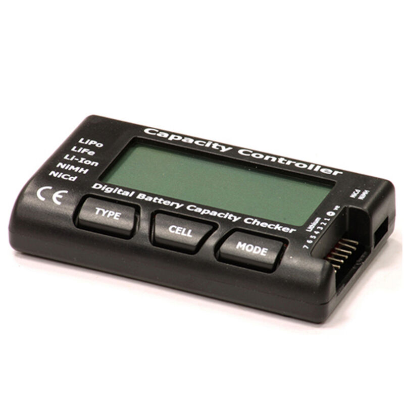 Cell Master-7 Digital Battery Capacity Checker
