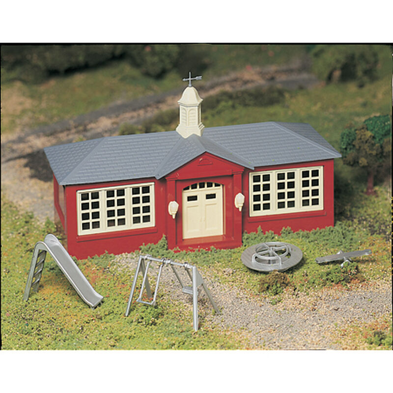 O Snap KIT School House