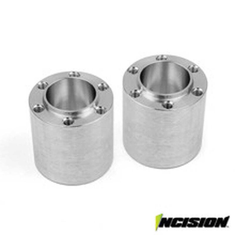 Incision Wheel Hubs #7