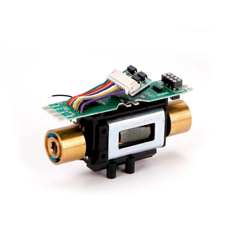 HO Genesis Motor Retrofit Kit for RTR SD45/SD40