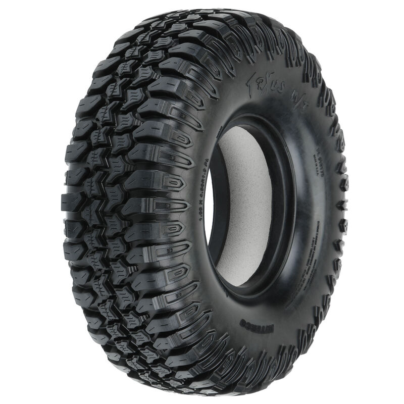 "Interco TrXus M T 1.9"" G8 Tires for F R"