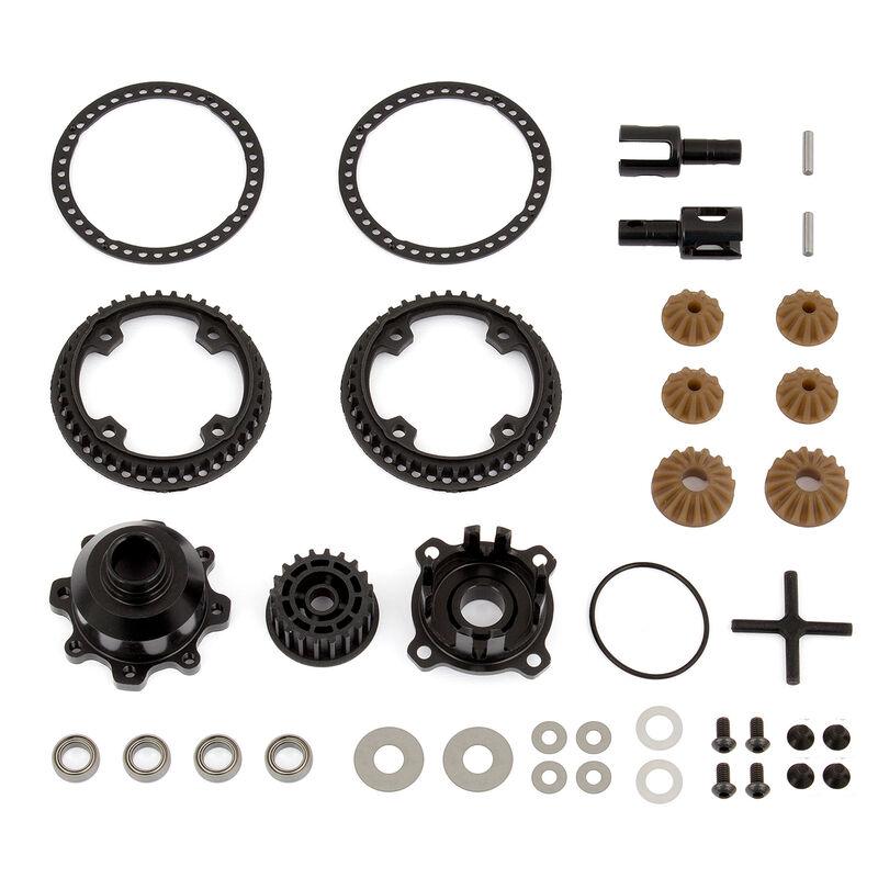 Gear Diff Kit: TC7.2 Factory Team