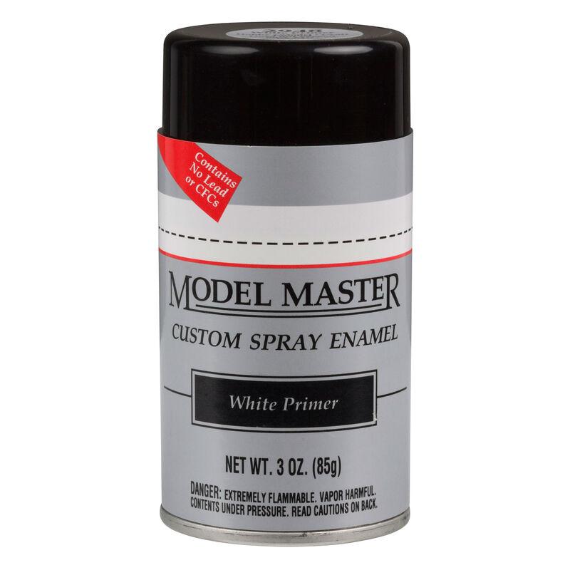 MM Car Spray White Primer