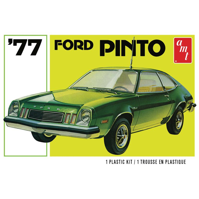 1/25 1977 Ford Pinto 2T